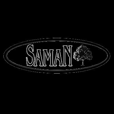 Logo Saman